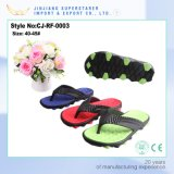 Fashion Style Two Layer Men Flip Flops in Summer