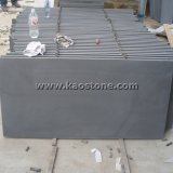 Natural/Honed Grey/Black Stone Basalt for Pavers/Wall Cladding/Floor Tile