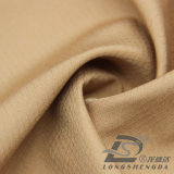 50d 210t Woven Plaid Jacquard 100% Polyester Taslan Fabric (DH051M)