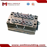 Top Quality High Quality Steel Design Plastic Injection Moulding