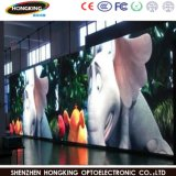 P5 Indoor LED Sign Board for Fixed Installation (640*640mm)