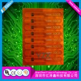 Customized Multi Color Concave Convex Membrane Control Panel Switch