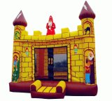 Inflatable Jumping Castle, Inflatable Air Castle