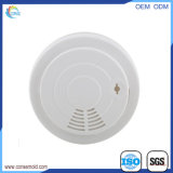 High Sensitivity 3 Wire Conventional Photoelectric Fire Smoke Detector