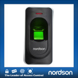RS485 IP68 Waterproof RFID Card Fingerprint Reader with Access Control