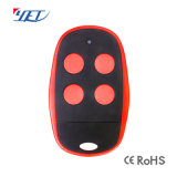 6V 433MHz Wireless 4 Channel Relay RF 2 Remote Control Copy Code Cloning Duplicator Controller on-off Switch for Garage Door