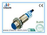 M24*1.5 Flush Capacitive Proximity Sensor Switch NPN PNP
