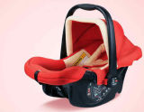 Easy-Operated Portable Infant Carrier with ECE E4 Plastic Handle