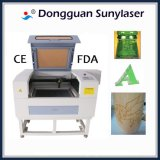 High Speed Precision Laser Cutting Machine with Ce and FDA