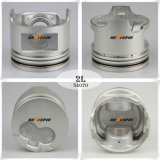 Engine Piston 2L-2 for Toyota Truck Spare Part with Warranty
