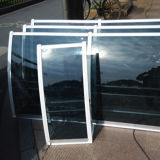 Popular Manual Polycarbonate Canopy for Gazebo Made in China