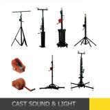 2-6m Steel Crank Stand Heavy Duty Light Stand