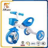 Baby Tricycle Wholesaler Sales 3 Wheel Plastic Tricycle Bike