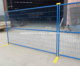 Professional Canada Standard Temporary Construction Fence/Portable Fence Panels for Events
