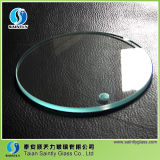 3mm Unbreakable Cheap Tempered Float Glass