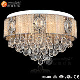 Hanging Lamp Crystal Chandelier Pendant Lamp, Chandelier Trimmings Lighting (OM7719)