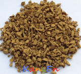 Anti UV of EPDM Granules (K12 Ocher)