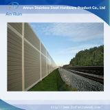 Railway - Industry Noise Barrier Wall