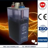 Kpx150 Ni-CD Sintered Battery with 1.2V 150ah for Diesel Engine Starting