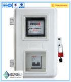China SMC Polyester Enclosure /Waterproof Fiber Glass Boxes