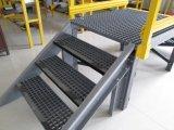 Fiberglass FRP GRP Glassfibre Platform