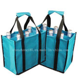 Custom Non Woven PP Shopping Tote Bag for Promotion