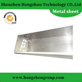 Precision Steel Sheet Metal Cover Parts