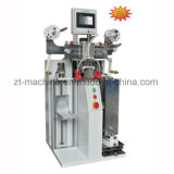 Zt Factory Price Automatic Insole / Tongue Thermal Transfer Machine, Hot Stamping Machine