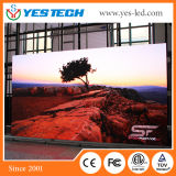 Yestech P1.6 Small Pixel TV Station LED Display (China Supplier)