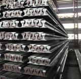 China Standard Rails 12 Kg/M Light Railway Steel Rail