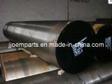 Inconel 600 Forged/Forging Round Bars (UNS N06600, 2.4816, Alloy 600)