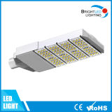 CE RoHS 120W Bridgelux LED Solar Street Light