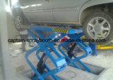 in Floor Scissor Car Lift 3t