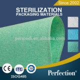 Bacterial Barrier Paper Sterilization Wrap