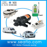 12V High Flow Electric Pump for Inflatable Boat