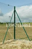 galvanized chain link fence,barbed fence,top rail