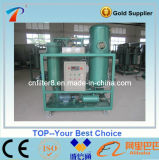 Fully Automatic Turbine Oil Recovery Equipment (TY-50)