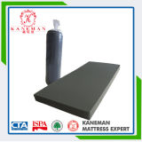 Wholesaler Price High Quality Compressed Army PU Foam Mattress