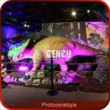 Professional Manufacture Dinosaur Statue for Sale