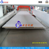 Hollow Profile Sheet Extrusion Machine for Ceiling, Window and Door Profile
