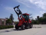 Zl12f Mini Wheel Loader with Ce