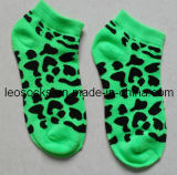 Lady Cotton Ankle Socks (DL-WS-91)
