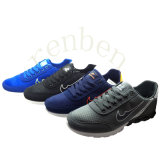 Hot New Sale Fashion Men′s Sneaker Casual Shoes