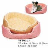 Fashion Pink Large Dog Bed, Pet Bed (YF80207)