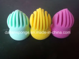 Colorful Gourd Shape Makeup Tool Cosmetic Puff