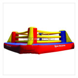 Hot Sale Cheap Price Inflatable Boxing Ring with Authentic Quality