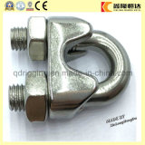 Drop Forged Galvanized Us Type Fist Grip Wire Rope Clip