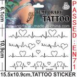 Temporary Body Jewelry Tattoo Sticker (cg027)