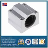 Precision CNC Part / Aluminum Machine Part / 5-Axis Machining Component