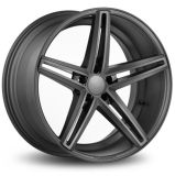 Deep Concave Alloy Wheel for Cars CV5 (HS2114)